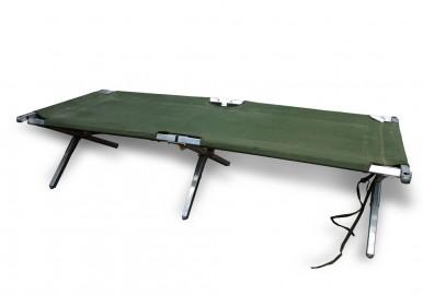 Składane łóżko Polowe Us Army Kanadyjka Sklep Naostrzupl