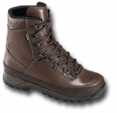Buty górskie Lowa Mountain GTX Boot Brown - Goretex (1639237)