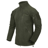 Bluza Helikon Alpha Tactical - Olive Green (18459)