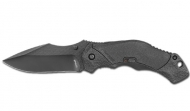 Schrade - M.A.G.I.C. Assisted Opening - Clip Point - Czarny - SCHA4B (25018)