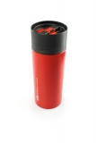 Kubek termiczny GSI GLACIER STAINLESS COMMUTER MUG RED 500ml (1556209)