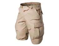 Szorty Helikon BDU Cotton Ripstop US Desert (SP-BDK-CR-05) (1564836)