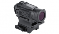 Holosun - Kolimator HS515CM Dot & Circle Multi Reticle - Killflash - Solar Panel (1573776)
