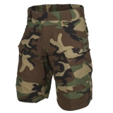 Spodnie Szorty UTS® (Urban Tactical Shorts®) 11'' - PolyCotton Ripstop - US Woodland (10597)