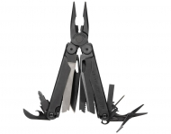 Multitool Leatherman Wave PLUS BLK [832526] (1018406)