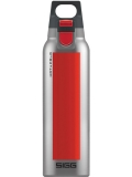 THERMO SIGG HOT&COLD ONE Top 0.5L - czerwony (1018574)