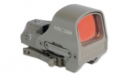 Holosun - Kolimator Open Reflex HS510C FDE Multi Reticle - Solar Panel (1566099)