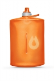 Butelka kompresyjna Hydropak Stow Bottle 500ml, Mojave Orange (1591171)