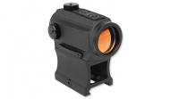 Holosun - Kolimator HS403B Red Dot - Montaż niski i 1/3 Co-witness (1016612)