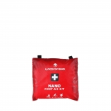 Apteczka LIFESYSTEMS Light & Dry Nano First Aid Kit - 18 szt. [LM20040] (1563534)