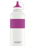 Butelka SIGG CYD White Touch Berry 0.6L (1586767)