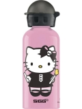 Butelka dl dzieci SIGG Hello Kitty Goth Sweets 0.4L  (1584921)