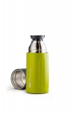 TERMOS GSI GLACIER STAINLESS 0.5 L VACUUM BOTTLE GREEN (1104194)