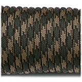 Linka Paracord 7 żyłowy - Type III 550 coyote / brown (1587390)