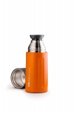TERMOS GSI GLACIER STAINLESS 0.5 L VACUUM BOTTLE ORANGE (1104195)