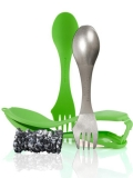 Niezbędnik Spork The Ultimate Green (1589656)