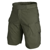 Spodnie Szorty Helikon -tex UTS® (Urban Tactical Shorts®) 11'' - PolyCotton Ripstop - Olive Green (10598)