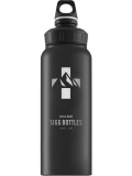 Butelka SIGG WMB Mountain Black Touch 1.0L (1586731)