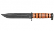 Ka-Bar 1317 - Dog's Head Utility Knife (22972)