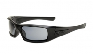 Okulary Balistyczne ESS - 5B - Black Frame Polarized Mirrored Gray Lenses - EE9006-03 (1021158)