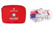 Apteczka LIFESYSTEMS Explorer First Aid Kit - 36 szt. [LM1035] (1564395)