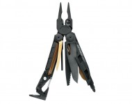 Multitool Leatherman MUT Black (9868)