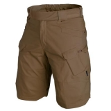 Spodnie Szorty UTS® (Urban Tactical Shorts®) 11'' - PolyCotton Ripstop - Mud Brown (10610)