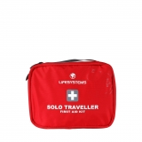 Apteczka LIFESYSTEMS Solo Traveller First Aid Kit - 49 szt. [LM1065] (1564399)