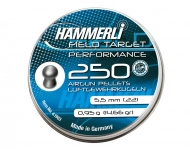 Śrut Hammerli Field Target Performance 250 szt. 5,5 mm (1018408)