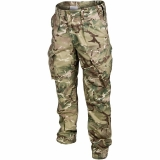Spodnie Trouser Combat Temperate Weather MTP st. dobry (1215)