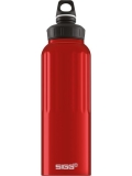 Butelka SIGG WMB Traveller Red 1.5L (1584682)