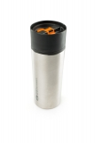 Kubek termiczny GSI GLACIER STAINLESS COMMUTER MUG SILVER (1556208)