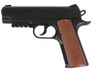 Wiatrówka Crosman 1911 4,5mm + śrut i CO2 (845)