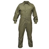 Kombinezon Coverall Men's Olive - stan dobry (10794)