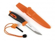Nóż z krzesiwem Light My Fire FireKnife Orange (1584741)