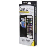 Nite Ize - Connect Wallet & Case - iPhone 6/6s - FCNTI6-01-R8 (23372)