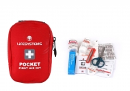 Apteczka LIFESYSTEMS Pocket First Aid Kit - 18 szt. [LM1040] (1563529)