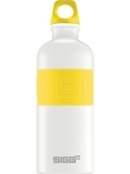 Butelka SIGG CYD Pure White/Yellow 0.6L (1585183)