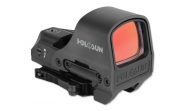 Holosun - Kolimator HE510C-GR Elite Multi Reticle Green - Solar Panel (1566100)