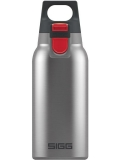 Kubek Termiczny Termos SIGG One Brushed 0.3L (1585189)