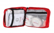 Apteczka LIFESYSTEMS Snow Sports First Aid Kit - 32 szt. [LM20310] (1563533)