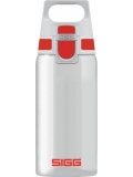 Butelka SIGG CLEAR One Red 0.5L (1586699)