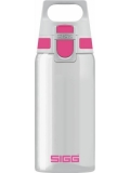 Butelka SIGG CLEAR One Berry 0.5L (1586698)