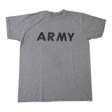 T-shirt wojskowy US Army FITNESS UNIFORM (18450)