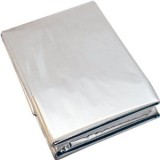 Folia termiczna BCB Emergency Foil Blanket CL041 (9796)