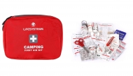 Apteczka LIFESYSTEMS Camping First Aid Kit - 40 szt. [LM20210] (1564402)
