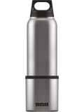 Thermo SIGG Brushed 0.5L z kubkiem 0.3L (1586723)