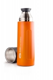 TERMOS GSI GLACIER STAINLESS 1 L VACUUM BOTTLE ORANGE (1104197)