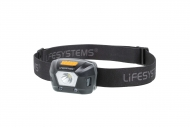 Latarka czołowa LIFESYSTEMS Intensity 230lm Head Torch Ładowalna USB LM42025 (1563244)