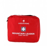 LIFESYSTEMS/Mountain Leader First Aid Kit (1564396)